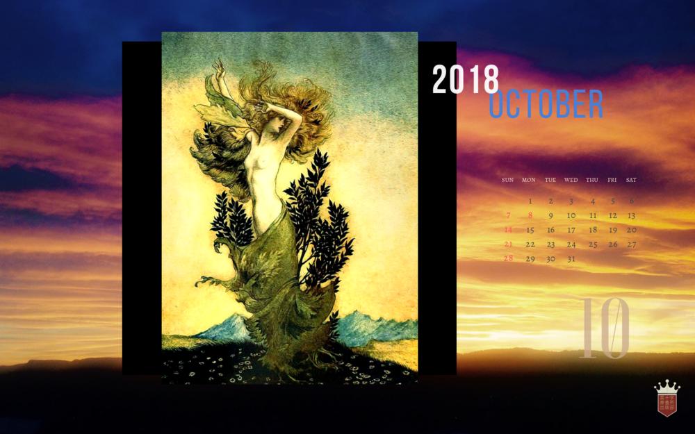 2018壁紙カレンダー・無料ダウンロード1440px×900px(Oct).png